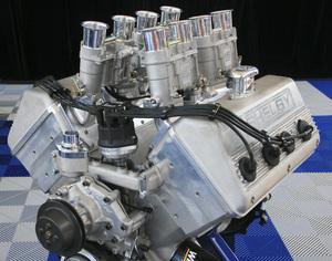 Cars2012 Shelby CSX 6000/CSX 6080 (427-H Engine)2012© 2012 Ron Avery - Image 3846_2116