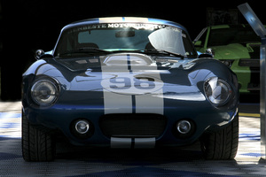 Cars2012 Shelby Daytona Coupe2012© 2012 Ron Avery - Image 3846_2121
