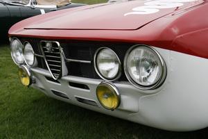 Cars1971 Alfa Romeo GTAM2012© 2012 Ron Avery - Image 3846_2122