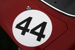 Cars1971 Alfa Romeo GTAM2012© 2012 Ron Avery - Image 3846_2129