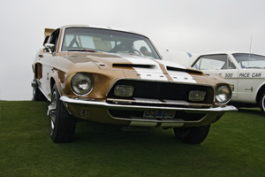 Cars1968 Shelby Mustang GT5002012© 2012 Ron Avery - Image 3846_2134