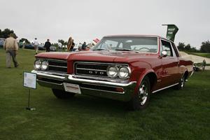 Cars1964 Pontiac GTO 421 (360 HP)2012© 2012 Ron Avery - Image 3846_2140