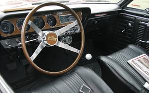 Cars1964 Pontiac GTO 421 (360 HP)2012© 2012 Ron Avery - Image 3846_2141