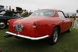 Cars1956 Alfa Romeo 1900 CCS2012© 2012 Ron Avery - Image 3846_2142