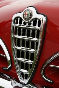 Cars1956 Alfa Romeo 1900 CCS2012© 2012 Ron Avery - Image 3846_2148