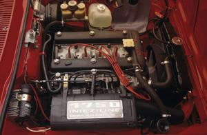 Cars1971 Alfa Romeo 1750 GTV© 1995 Ron Avery - Image 3846_2166