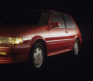 Toyota FX16 Celica 1986© 1986 Ron Avery - Image 3846_2184