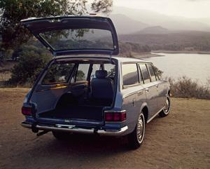 Toyota Corona Mark II1971© 1978 Sid Avery - Image 3846_2185