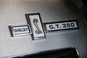 Cars1967 Ford Shelby GT 350 Mustang© 2016 Ron Avery - Image 3846_2207