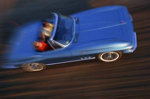 1966 Chevrolet Corvette © 1978 Sid Avery - Image 3846_2216