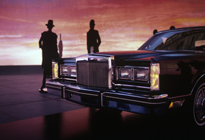 1980 Lincoln Town Car1981© 1981 Ron Avery - Image 3846_2219