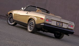 Cars1980 Triumph TR 8© 2018 Ron Avery - Image 3846_2240