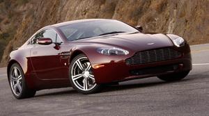 Cars2007 Aston Martin Vantage© 2014 Ron Avery - Image 3846_2248