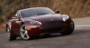 Cars2007 Aston Martin Vantage© 2014 Ron Avery - Image 3846_2249