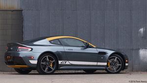 2016 Aston Martin Vantage GTOxnard, CA8-5-16© 2016 Toni Avery - Image 3846_2256