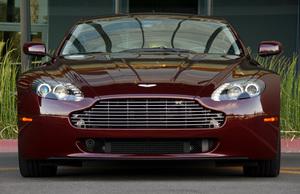 Cars2007 Aston Martin Vantage© 2014 Ron Avery - Image 3846_2260