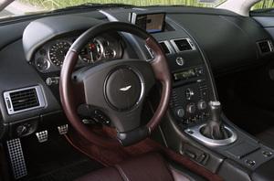 Cars2007 Aston Martin Vantage© 2014 Ron Avery - Image 3846_2264