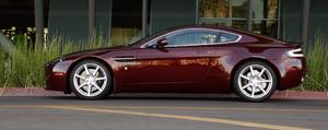Cars2007 Aston Martin Vantage© 2014 Ron Avery - Image 3846_2266