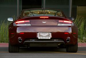 Cars2007 Aston Martin Vantage© 2014 Ron Avery - Image 3846_2268