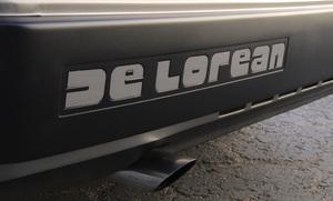 Cars1982 DeLorean DMC-12© 2019 Ron Avery - Image 3846_2274