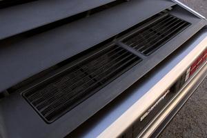 Cars1982 DeLorean DMC-12© 2019 Ron Avery - Image 3846_2278
