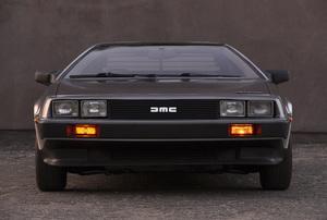 Cars1982 DeLorean DMC-12© 2019 Ron Avery - Image 3846_2280