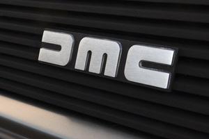 Cars1982 DeLorean DMC-12© 2019 Ron Avery - Image 3846_2285