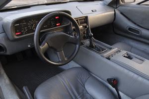 Cars1982 DeLorean DMC-12© 2019 Ron Avery - Image 3846_2286