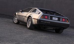 Cars1982 DeLorean DMC-12© 2019 Ron Avery - Image 3846_2288