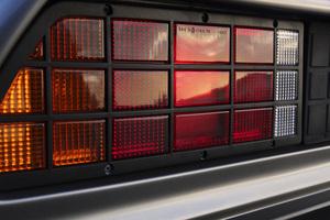 Cars1982 DeLorean DMC-12© 2019 Ron Avery - Image 3846_2291