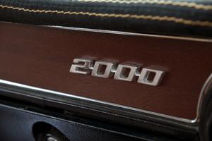 Cars 1974 Alfa Romeo 2000 GTV© 2019 Ron Avery - Image 3846_2293