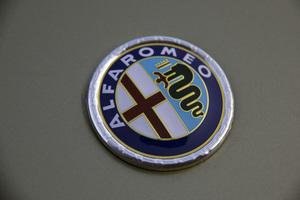 Cars 1974 Alfa Romeo 2000 GTV© 2019 Ron Avery - Image 3846_2295