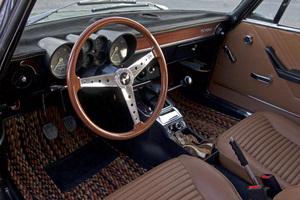 Cars 1974 Alfa Romeo 2000 GTV© 2019 Ron Avery - Image 3846_2298