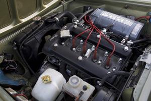 Cars 1974 Alfa Romeo 2000 GTV© 2019 Ron Avery - Image 3846_2299
