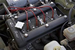 Cars 1974 Alfa Romeo 2000 GTV© 2019 Ron Avery - Image 3846_2300