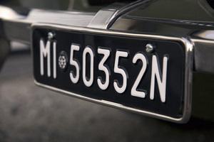 Cars 1974 Alfa Romeo 2000 GTV© 2019 Ron Avery - Image 3846_2303