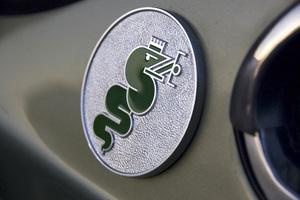 Cars 1974 Alfa Romeo 2000 GTV© 2019 Ron Avery - Image 3846_2311