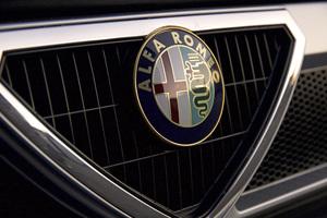 Cars 1988 Alfa Romeo Milano Verde© 2020 Ron Avery - Image 3846_3003