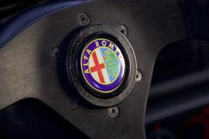 Cars 1988 Alfa Romeo Milano Verde© 2020 Ron Avery - Image 3846_3009