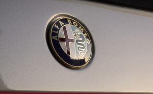 Cars 1988 Alfa Romeo Milano Verde© 2020 Ron Avery - Image 3846_3011