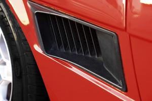Cars (1976 Fiat X1/9)2021© 2021 Ron Avery - Image 3846_3028