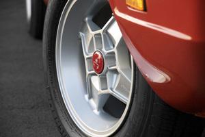 Cars (1976 Fiat X1/9)2021© 2021 Ron Avery - Image 3846_3029