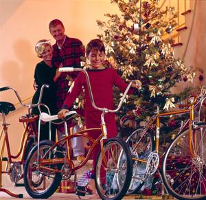 Christmas Category circa 1960 © 1978 Sid Avery - Image 3848_0069