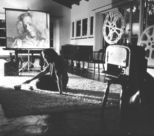 Movie ProductionHome MovieCirca 1970 - Image 3869_7458