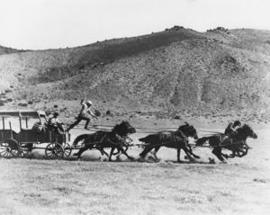 """Westerns"" (""Silver Spurs"")1922 Republic - Image 3888_8008"