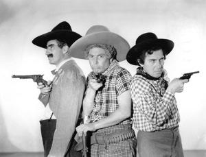 """Marx Brothers""""Go West""""MGM 1940**I.V. - Image 3891_0305"""