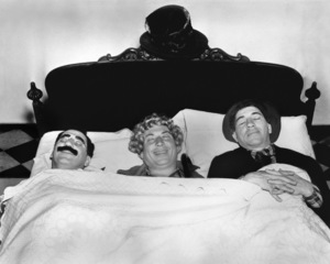 """""""Room Service""""The Marx Brothers (Chico, Groucho and Harpo) 1938 MGM** I.V. - Image 3891_0314"""