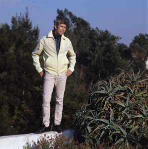 James Coburn1966 © 1978 David Sutton - Image 3893_0126