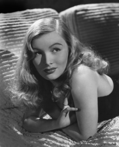 Veronica Lake, c. 1940Photo by Eugene R. Richee - Image 3912_0172