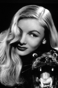 Veronica Lake, c. 1942.**I.V. - Image 3912_0185